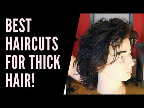 best-haircuts-for-thick-hair---thesalonguy