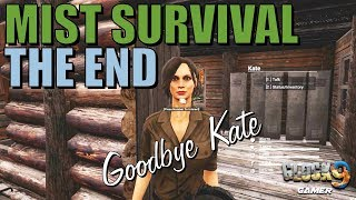 Mist Survival - The End... for now