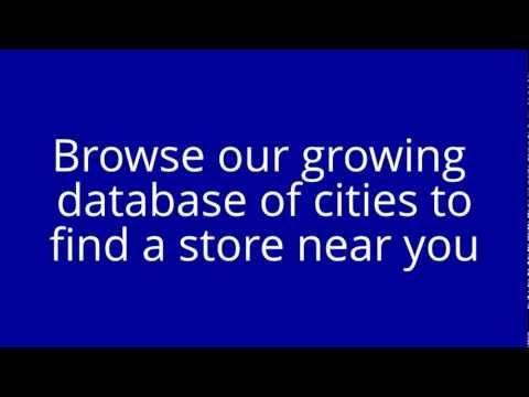 Find Scrub Stores in Caribou, Maine