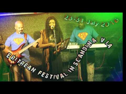 Eritrean Festival Scandinavia bsratAregai
