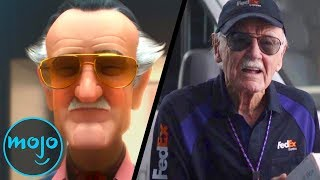 Top 10 Cameos in the Marvel Cinematic Universe