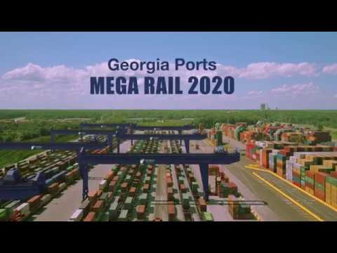 THE GPA MEGA RAIL