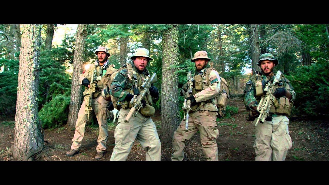 Lone Survivor - Trailer - Own it Now on Blu-ray, DVD ...