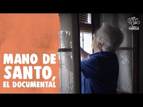 Mano de Santo, el documental, Komvida kombucha