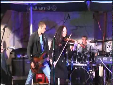 METALWINGS / Cherven bryag Rock Revival - 20.10.2012