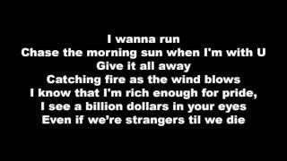 Galantis   Runaway U & I Lyrics Mp3