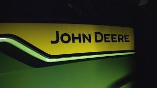 Trattori Serie 8R John Deere