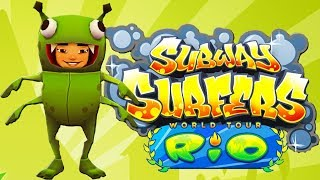 Subway Surfers World Tour #25 (Rio) | Android Gameplay | Friction Games