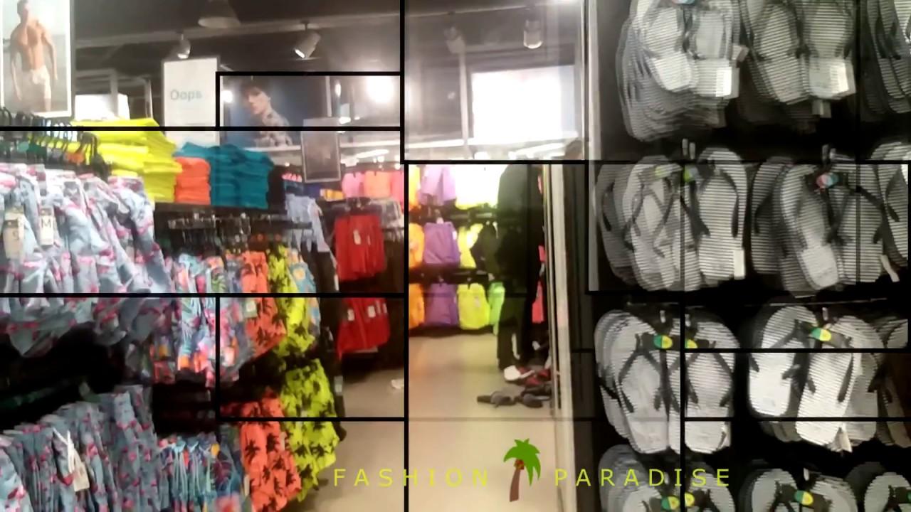 👍 Primark Men Beach Casual Wear Spring Summer March 2018 | Walkthrough HD