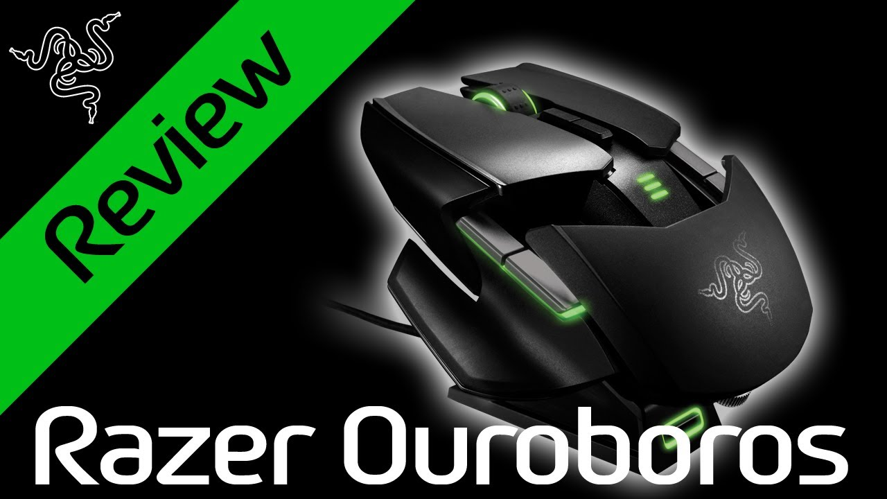 RAZER OUROBOROS MOUSE WINDOWS 8 X64 DRIVER