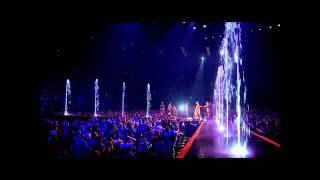 Kylie Minogue - On a Night Like This / All the Lovers [Aphrodite Les Folies Live in London]