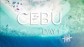 CEBU VLOG DAY 1: CEBU CITY TO MOALBOAL | THE PHILIPPINES