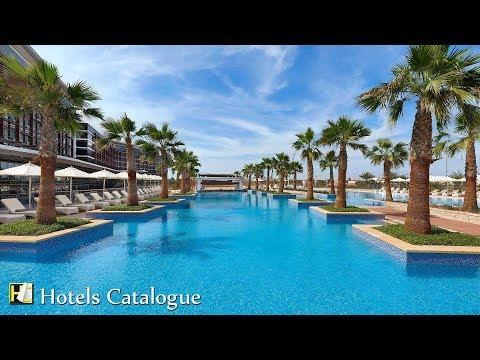 Marriott Hotel Al Forsan, Abu Dhabi Hotel Tour - 5-Star Hotel in Abu Dhabi