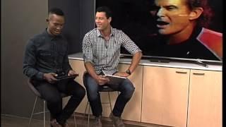 Viral video report: Rebel Wilson speaks Afrikaans / The Pegasus Project
