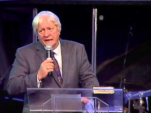 Fishers Of Men - Pastor Charles Bennett 2/7/2016