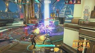 Breakaway Alpha Gameplay Trailer