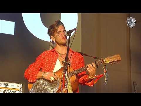 Kaleo - I Can't Go On without You 2018 Lollapalooza, Santiago, Chile