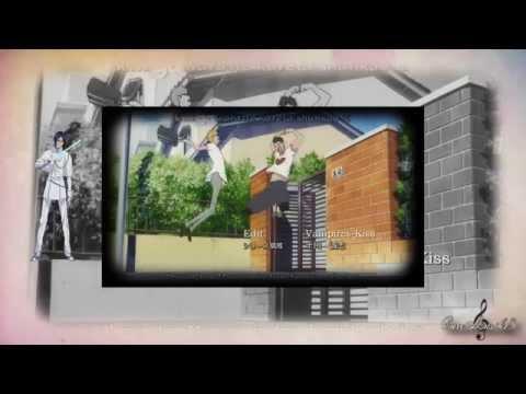 Bleach Opening 8  CHUBURA  Sugiyama Noriaki Ishida Uryuu