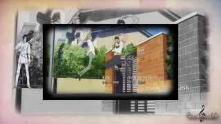 Bleach Opening 8 - CHU-BURA - Sugiyama Noriaki [Ishida Uryuu]