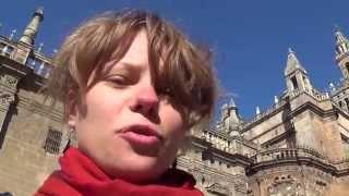 Martyna Mucha w Hiszpanii