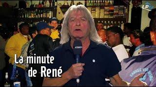 Nantes 0-1 : la minute de René