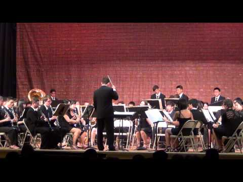 Bronx Science Concert Band - 1812 Overture