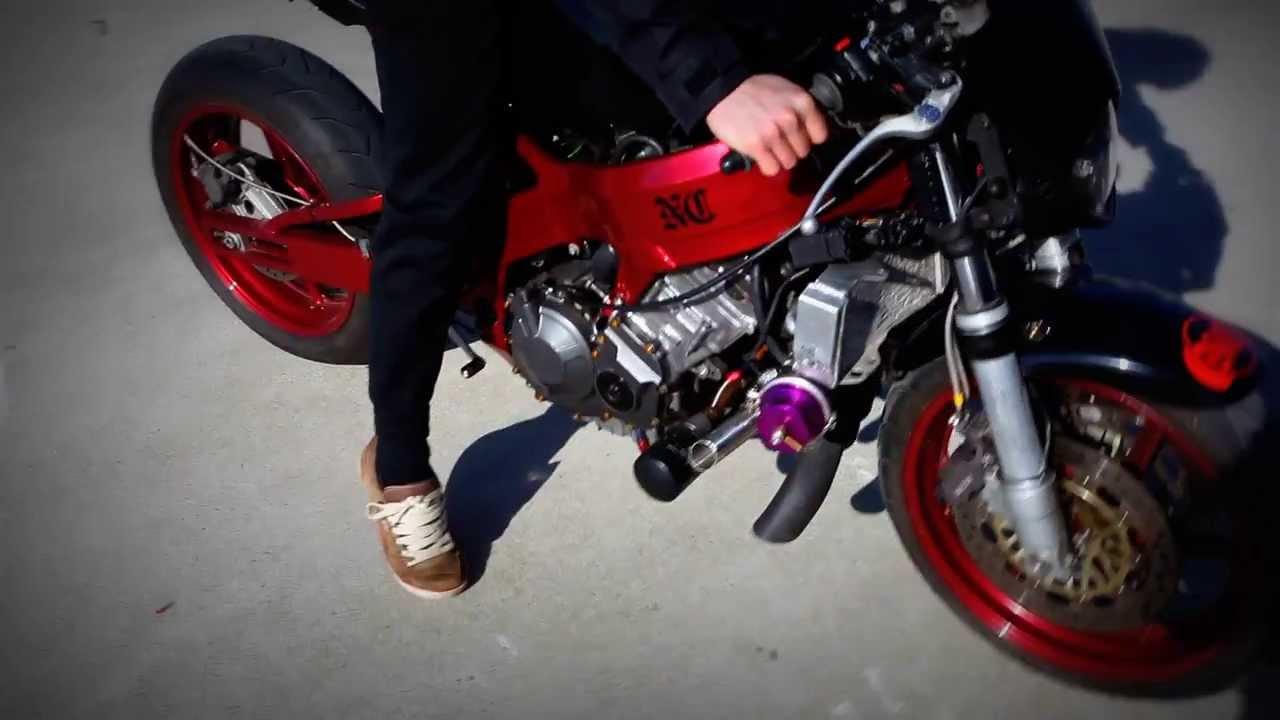 Honda Cb 1000 Turbo Kit | hobbiesxstyle