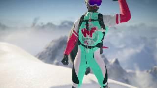 STEEP Winterfest-Erweiterung Teaser