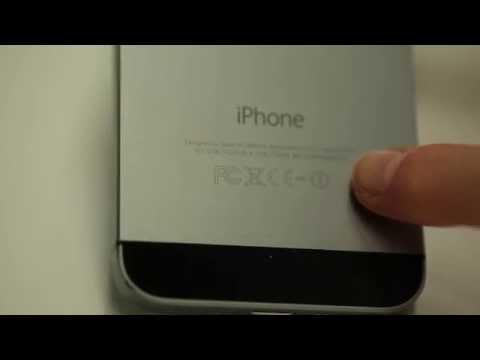 FC-CE-!-Code: Was bitte bedeuten die seltsamen Symbole auf meinem iPhone?
