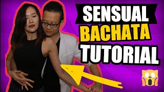 10 Intermediate Sensual Figures of Bachata - sexylatindancing.com