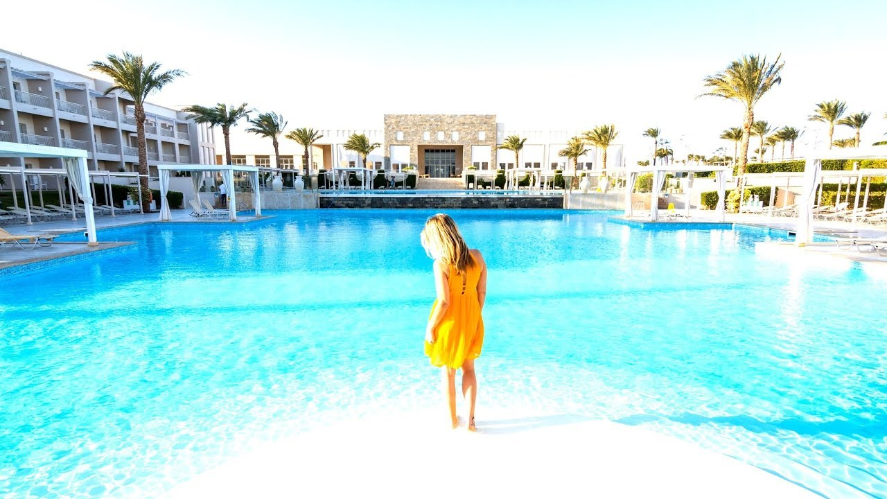 Top 10 Absolutely Best Hotels In Hurghada Egypt