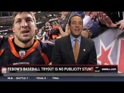 Drew Soicher 2016 KUSA-TV Denver Sports Commentaries