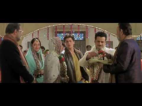 Jaanam Dekh Lo - Veer Zaara (HD) 720P