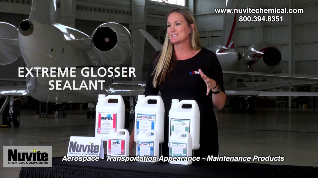 INDUSTRY AVIATION – Nuvite Chemical Compounds
