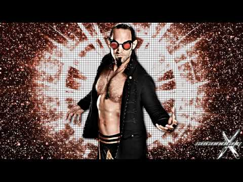 WWE: Rebellion ► The Ascension 3rd Theme Song