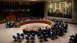 UNSC discusses UK letter on Skripal case (Streamed live)