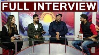 Badshah with Amrit Maan l Exclusive Interview | Do Dooni Panj | Dainik Savera