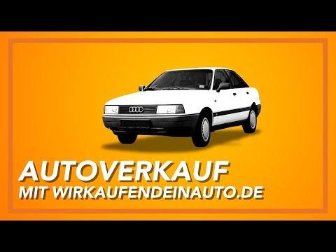 Wirkaufendeinauto Erfahrungen Automarktcheckerde