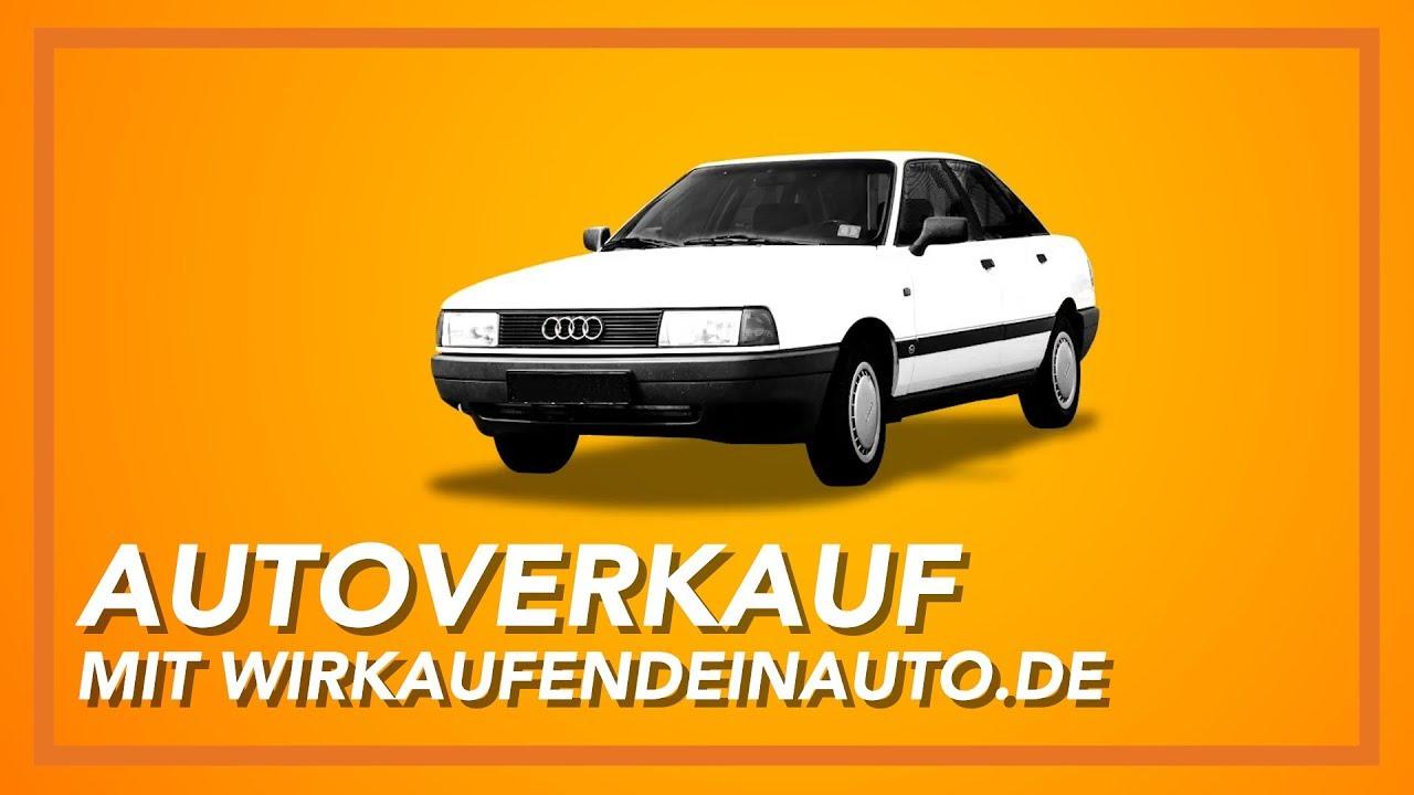 Wirkaufendeinauto Erfahrungen Automarktchecker De