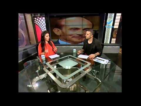 عرب_وود أخبار النجوم والفن من كل الوطن العربي حلقة 552015