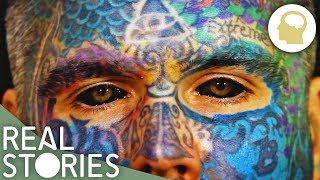 2000 Tattoos, Don't Judge Me (Tattoo Prejudice Documentary) - Real Stories