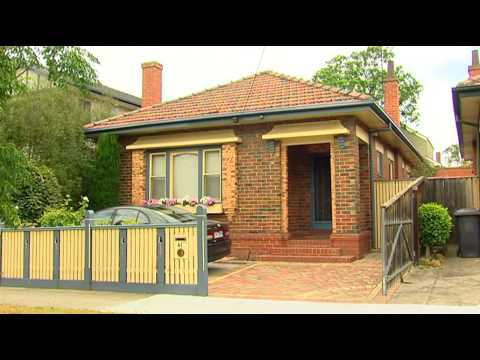 Housing in Australia
