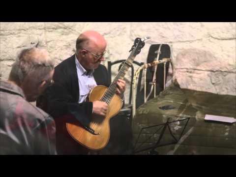 Joyce Guitar John Feeley Carolan's Farewell
