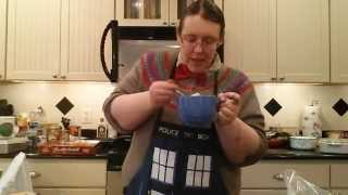 A Geek's Guide To Easy Microwave Cooking:episode 79:rice Pudding