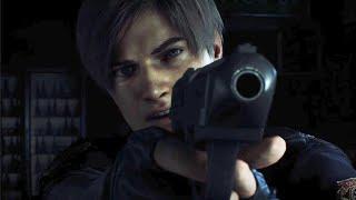 Resident Evil 2 (2019) E3 Gameplay Trailer