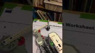 Arm Robot - 3rd major code change