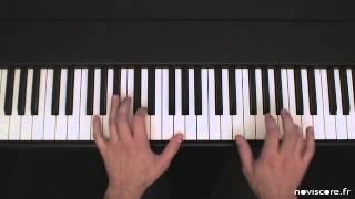 Stromae - Papaoutai - Cover Piano - Partition Noviscore