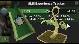 EFFICIENT Farm Runs for the Casual OSRS Player