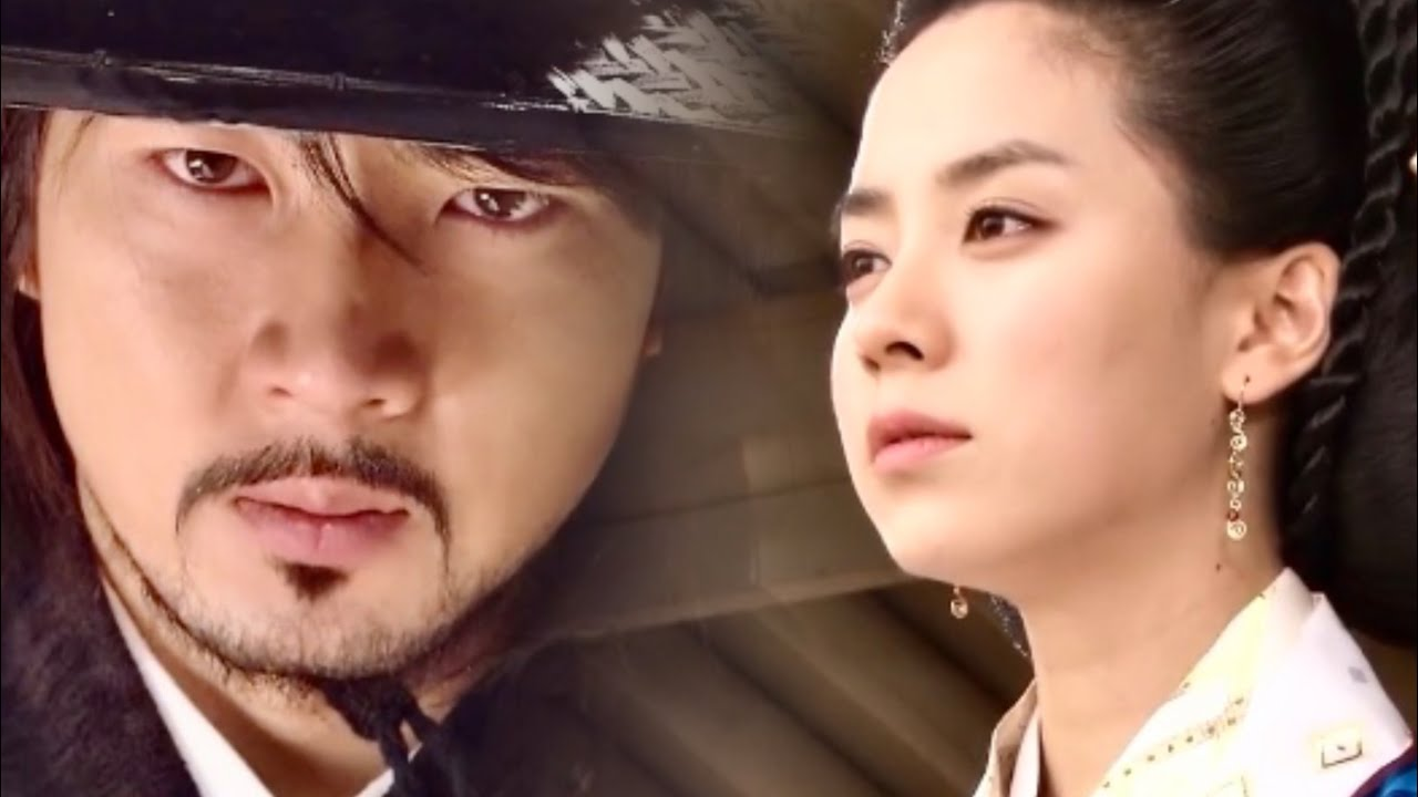 Download Moments when Jumong & Yesoya thought and worried about each other