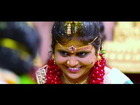 Swathi+Suresh Wedding